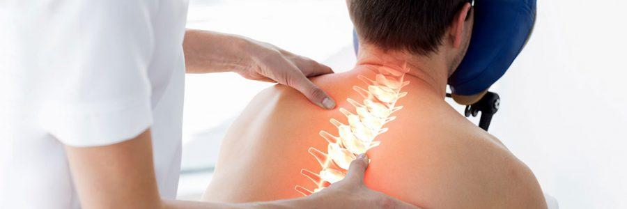 chiropractor chiropractic massage